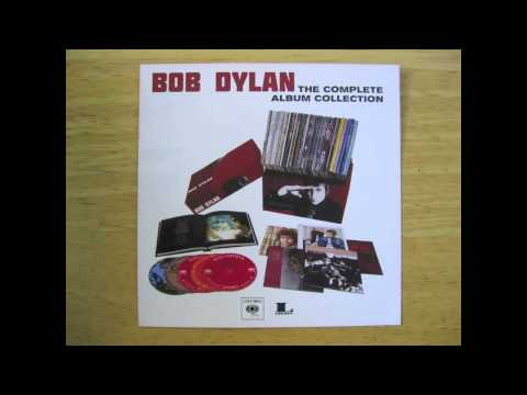 DONT BOTHER with Bob Dylan The Complete Album Collection Vol. One