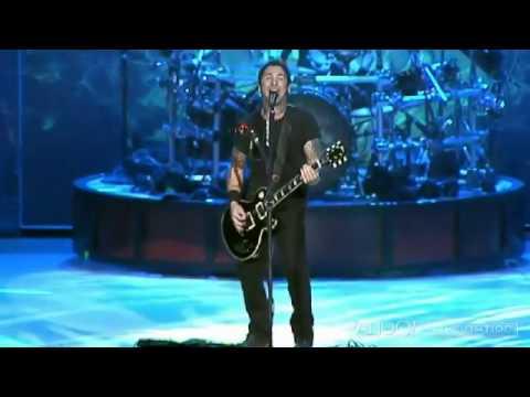 Godsmack - Generation Day,Cryin' Like a Bitch(Live at White River Amphitheatre 2014)