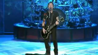 Godsmack - Generation Day,Cryin' Like a Bitch(Live at White River Amphitheatre 2014)