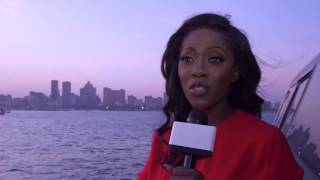 Interview with Tiwa Savage
