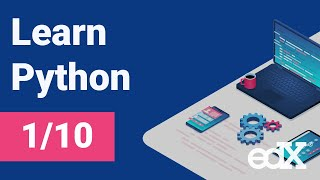 Learn Python Online from Georgia Tech | Introduction to Computing in Python thumbnail