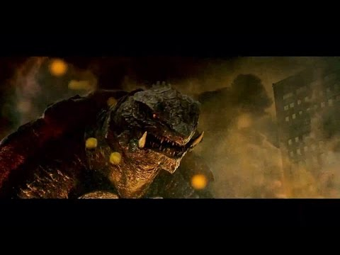 Gamera 2016 Trailer (HD) - YouTube