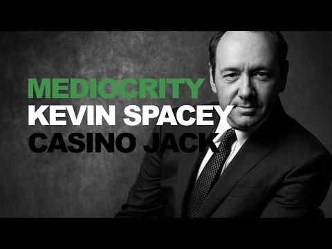 Mediocrity Monologue - Casino Jack - Kinectic Typography