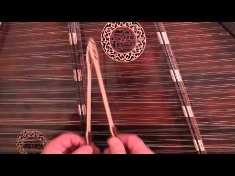 #3 INSTRUCTION VIDEO FOR HAMMERED DULCIMER