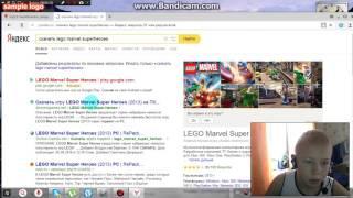 как скачать Lego Marvel Super Heroes