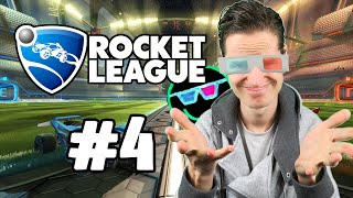 NEIN MANN! - Rocket League #4