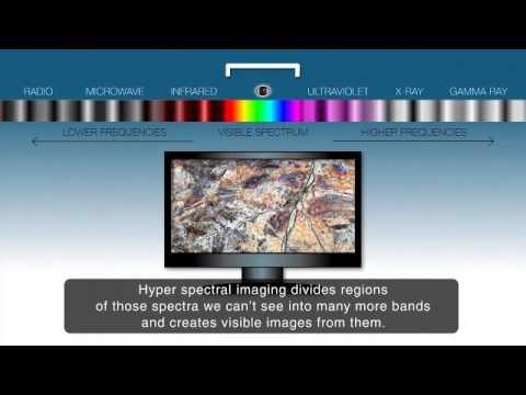 Hyper Spectral Imaging