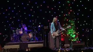 Not in Love - Platinum Blonde (13th Annual Andy Kim Christmas - Dec 6, 2017)
