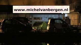 Amsterdammer doodgeschoten op de Nieuwemeerdijk in Badhoevedorp