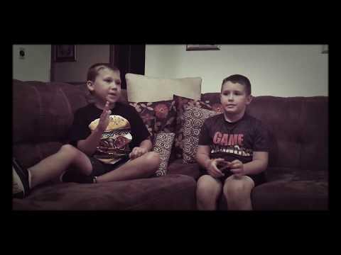 Kids that know NBA & NFL