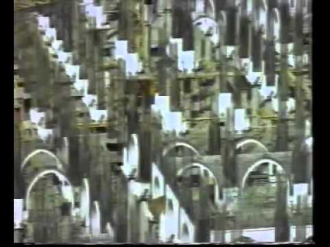 A documentary film On the History & expansion of the Grand Mosque in Makkah (Urdu)