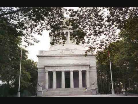 U.S.  Presidents grave sites