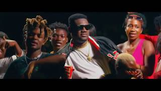 Ayesem FT Quamina MP - KOKOTII (OFFICIAL VIDEO)