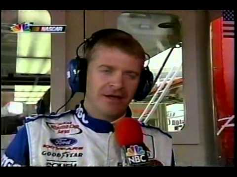 2003 Bass Pro Shops MBNA 500 (Fall)