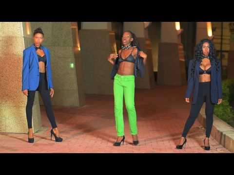LUXURY NIGHT FASHION NIGHT HOSTED BY Nicholas Fashion & Models Management