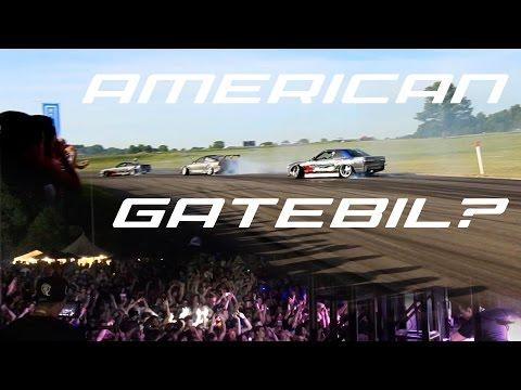 THE GATEBIL OF NORTH AMERICA!?!?