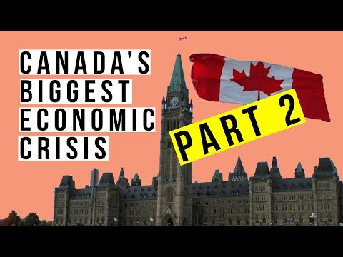 How Rising Interest Rates and MASSIVE DEBT Will Destroy the Canadian Real Estate Market!
