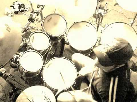 Gary Shaine on Drums messing around - Full Video... mp3