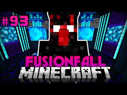 URSULA's REICH - Minecraft Fusionfall #093 [Deutsch/HD]
