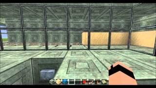 Mon jeux minecraft Zuma-Luxor  #2 (re)