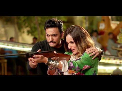 كليب اغنية و أخيراً - تامر حسني - من فيلم البدلة / W Akheran - Tamer Hosny From ElBadla