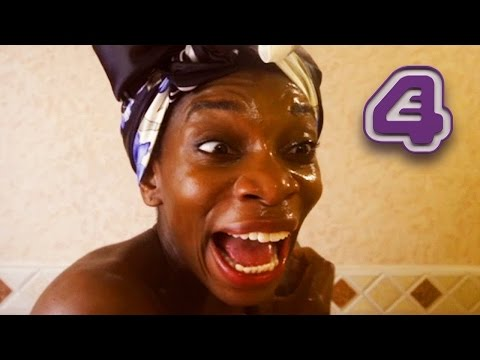 Best Of Chewing Gum | Funniest Moments | Series 1