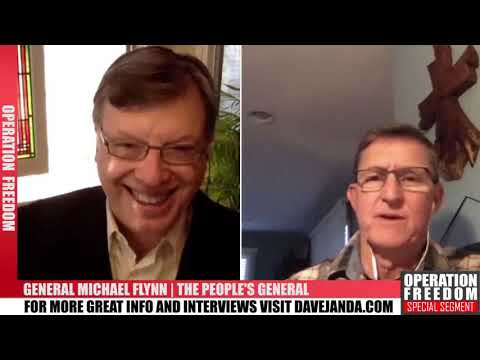 Special Segment: General Michael Flynn: The People's General