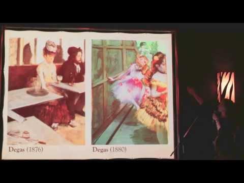 PKN Hiroshima Vol.4 #4 Rachel, Art influences