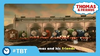 Roll Call | Thomas & Friends