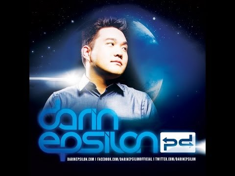 PERSPECTIVES Ep. 073 w/ Darin Epsilon & Dave Angel [June 2013]