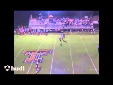 Trenton Football