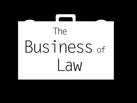 "The Evolution of the ""Legal Supply Chain"" 