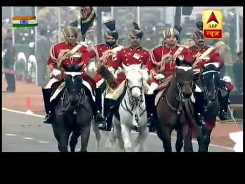 WATCH FULL Republic Day parade from Rajpath
