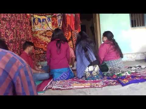 Narsingh Jagar.live Pandit Guddu Nautiyal