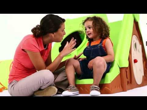 Детская мебель / Children`s playhousesиз YouTube · Длительность: 56 с
