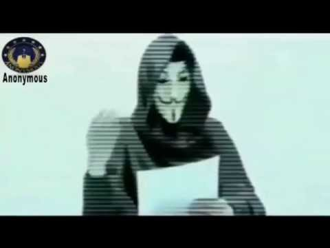 Anonymous - The real reason why the Malaysian Airline MH 370 disappeared