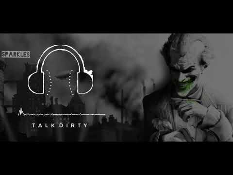 Talk Dirty Ringtone Ft Joker 💚🃏