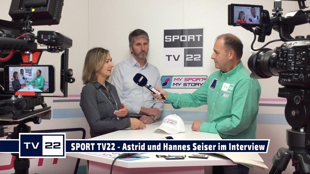 SPORT TV22: Sport aus Sicht von Vereinsvorständen