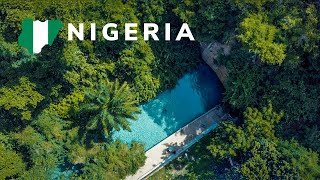 Is This THE MOST BEAUTIFUL Place In Nigeria? pt 2