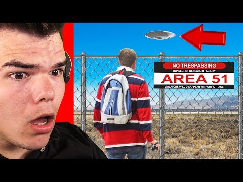 REACTING TO: Area