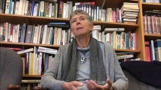 Language Diversity at ANU: Interview with Tessa Morris-Suzuki