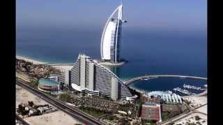 Burj Al Arab Hotel  luxury /Бурдж аль-Араб Отель или Парус(Это видео создано в редакторе слайд-шоу YouTube: http://www.youtube.com/upload. JOIN VSP GROUP PARTNER PROGRAM: ..., 2015-10-02T09:04:09.000Z)
