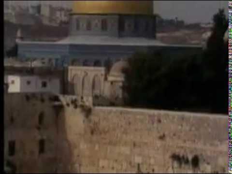 Visit Israel With Dr. W. Cleon Skousen