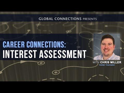 Career Counseling: Interest Assessment