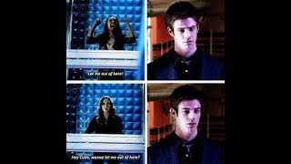 Caitlin/Barry\IW-Over You(What I Hope Happens In The Future)