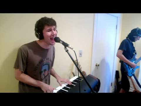 Say My Name (Cover) - Lawrence
