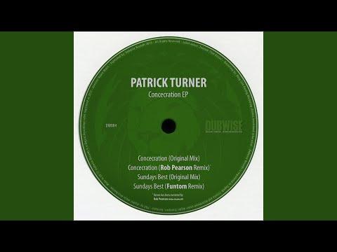 Concecration (Rob Pearson Remix)