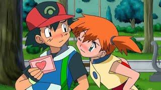Pokemon - Ash x Misty Amv Senorita