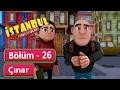 İstanbul Muhafızları 26 Bölüm Çınar mp3