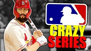 CRAZIEST POSTSEASON EVER! MLB The Show 19   Road To The Show Gameplay #30